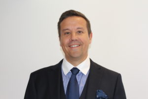 Photo of dental law solicitor, Alex Bodza